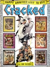 Thumbnail of Cracked #7