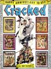 Cracked #7 • USA Original price: 25c Publication Date: 1959