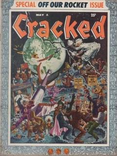 Go to Cracked #9 • USA