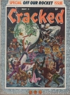 Image of Cracked #9