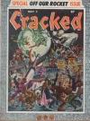 Cracked #9 • USA Original price: 25c Publication Date: 1959