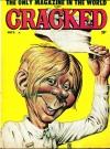 Cracked #11 • USA Original price: 25c Publication Date: 1959