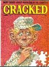Cracked #12 • USA Original price: 25c Publication Date: 1st January 1960