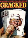 Cracked #15 • USA Original price: 25c Publication Date: 1st August 1960