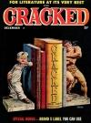 Cracked #17 • USA Original price: 25c Publication Date: 1st December 1960