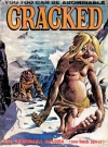 Cracked #21 • USA Original price: 25c Publication Date: 1st September 1961