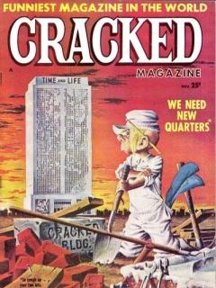 Go to Cracked #22 • USA