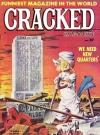 Cracked #22 • USA Original price: 25c Publication Date: 1st November 1961
