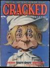 Cracked #24 • USA Original price: 25c Publication Date: 1st April 1962