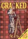 Cracked #25 • USA Original price: 25c Publication Date: 1st July 1962