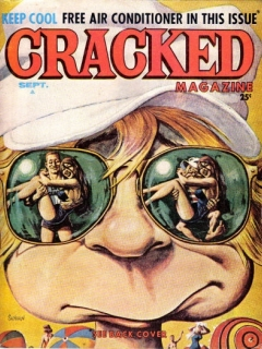 Go to Cracked #26 • USA