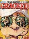 Cracked #26 • USA Original price: 25c Publication Date: 1st September 1962