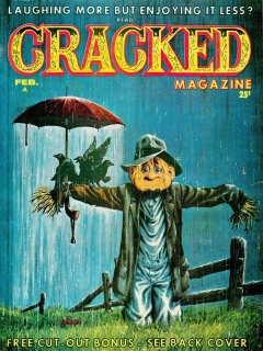 Go to Cracked #28 • USA