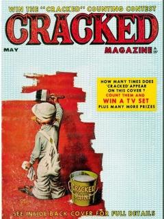 Go to Cracked #29 • USA