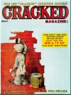 Cracked #29 • USA Original price: 25c Publication Date: 1st May 1963