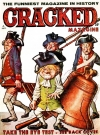 Cracked #31 • USA Original price: 25c Publication Date: 1st September 1963