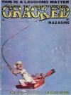 Cracked #32 • USA Original price: 25c Publication Date: 1st November 1963