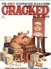 Cracked #33 • USA Original price: 25c Publication Date: 1st December 1963