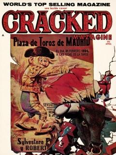 Go to Cracked #35 • USA