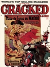 Image of Cracked #35