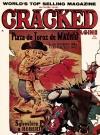 Cracked #35 • USA Original price: 25c Publication Date: 1st April 1964