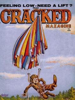 Go to Cracked #36 • USA