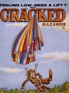 Cracked #36 • USA Original price: 25c Publication Date: 1st June 1964