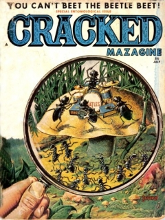 Go to Cracked #37 • USA