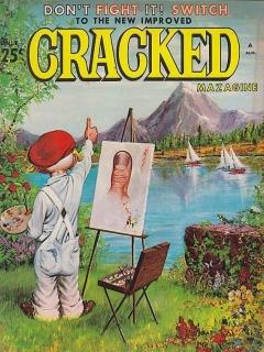Go to Cracked #38 • USA
