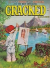 Cracked #38 • USA Original price: 25c Publication Date: 1st August 1964