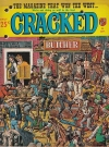 Cracked #39 • USA Original price: 25c Publication Date: 1st September 1964