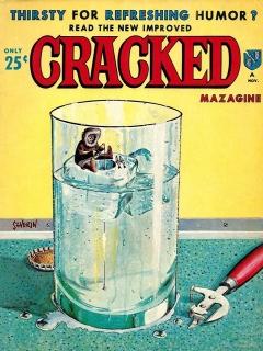 Go to Cracked #40 • USA