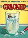 Cracked #40 • USA Original price: 25c Publication Date: 1st November 1964