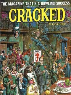 Go to Cracked #43 • USA