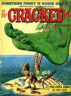 Image of Cracked #45