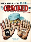 Image of Cracked #48