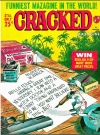 Image of Cracked #50