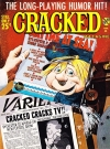 Image of Cracked #52