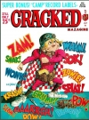Image of Cracked #53