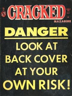 Go to Cracked #60 • USA