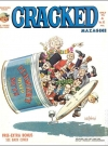 Image of Cracked #62