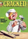 Cracked #63 • USA Original price: 30c Publication Date: 1st September 1967
