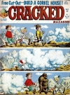 Cracked #64 • USA Original price: 30c Publication Date: 1st October 1967