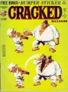 Cracked #65 • USA Original price: 30c Publication Date: 1st November 1967