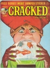 Cracked #66 • USA Original price: 30c Publication Date: 1st January 1968