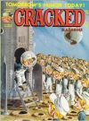 Cracked #68 • USA Original price: 30c Publication Date: 1st May 1968