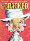 Cracked #69 • USA Original price: 30c Publication Date: 1st July 1968