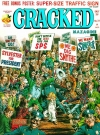 Cracked #72 • USA Original price: 35c Publication Date: 1st October 1968