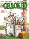 Cracked #78 • USA Original price: 35c Publication Date: 1st August 1969