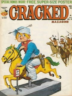 Go to Cracked #79 • USA